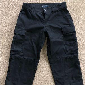 5.11 Tactical Black Pants